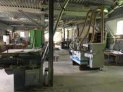 Аренда помещения 450 кв.м. под столярное производство. Мытищинский