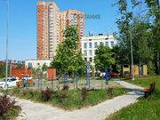 Квартира с отделкой пр.Вернадского, д.33, к.1, Продажа квартир в Москве, ID объекта - 330779060 - Фото 49