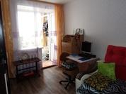 Продаётся красивая студия с балконом в Нижней Лисихе, Купить квартиру в Иркутске по недорогой цене, ID объекта - 321470902 - Фото 12