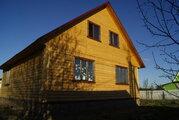 Дом в газифицированной деревне, Продажа домов и коттеджей Корытово, Киржачский район, ID объекта - 502929788 - Фото 39