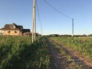 Участок в Московская область, Волоколамский район, Гранд Руза Парк кп .