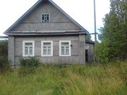 Крепкий зимний дом ИЖС в Нурме на участке 20 сот.