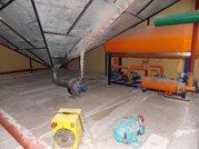 Промышленный комплекс по производству пенопласта в Ивановской области - Фото 4