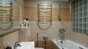 3-х комнатная квартира с дизайнерским ремонтом с панорамным видом - Фото 5