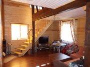 Продается дом на участке 25 соток в Федотово, Калужская область - Фото 5