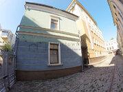 Сдается 3 этаж здания 222м2., Аренда помещений свободного назначения в Москве, ID объекта - 900556433 - Фото 2