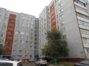 Продам 3-х комнатную квартиру на Лаптева, д.4, Купить квартиру в Омске по недорогой цене, ID объекта - 316445841 - Фото 3