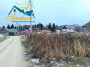 Участок 12 соток в деревне Кривское