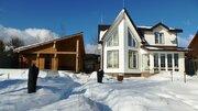 Загородное владение в районе села Марьинское, Ступинско - Фото 1