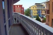 35 885 €, Продаю меблированную студию на Черноморском побережье Болгарии, Купить квартиру Несебыр, Болгария по недорогой цене, ID объекта - 322461730 - Фото 3