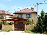 Суперский дом для дружной семьи 180 м2 Анапа (Супсех) - Фото 1