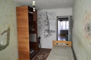 Продам 3-х комнатную квартиру в Юбилейном, Купить квартиру в Иркутске по недорогой цене, ID объекта - 319047223 - Фото 13