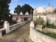 Продается вилла в коммуне Чистернино, Италия - Фото 1