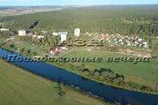 Новорижское ш. 34 км от МКАД, Гигирево, Коттедж 150 кв. м