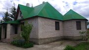 Продам: дом 110 кв.м. на участке 15 сот, охрана, Продажа домов и коттеджей Бажикаева, Аргаяшский район, ID объекта - 502807068 - Фото 6