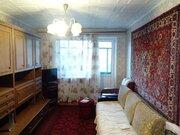 Квартира на Садовой в Щербинке