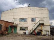 Продажа производственных помещений в Химках