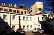 Продажа офиса пл. 432 м2 м. Павелецкая в административном здании в .