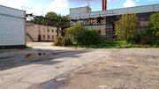 Продажа имущественного комплекса Рязанский проспект, д.4ас2, Продажа производственных помещений в Москве, ID объекта - 900293299 - Фото 18