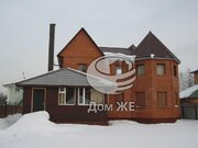 Аренда дома, Красногорск, Красногорский район - Фото 1