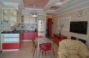 25 000 000 Руб., Роскошные апартаменты на берегу моря, Купить квартиру в Ялте, ID объекта - 333953894 - Фото 14