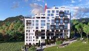 Продажа квартиры-студии в новом клубном доме на берегу моря - Фото 4