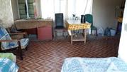 Бревенчатый дом с на участке 19,5 соток в селе Церковное - Фото 5