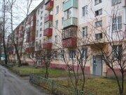 2-х комнатная квартира в г. Чехов, ул. Мира, д. 8. - Фото 1