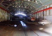 Производственая база.8000кв.м. предприятие.теплые цеха.линии - Фото 4