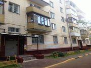 Продажа квартир ул. Ухтомская, д.21