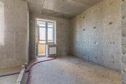 Двухкомнатная квартира на удобном этаже в ЖК Березовая роща | Видное, Купить квартиру в Видном по недорогой цене, ID объекта - 331367885 - Фото 7