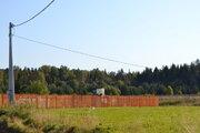 Продам участок в кп Рамецкое 68 км от спб, 50 км от Колпино - Фото 5