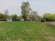 Земля в районе с. Новоселки, Рыбновского райоа - Фото 5