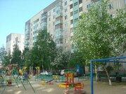 3 комнатная квартира, ул. Народная, Восточный мкр, Купить квартиру в Тюмени по недорогой цене, ID объекта - 319229049 - Фото 6