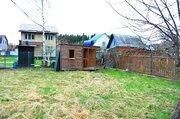 Продам участок 6 сот с домом 40кв.м вблизи г.Дедовск в 17 км от МКАД - Фото 5