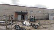 60 000 000 Руб., Продается производстенно-складской комплекс 1200 м в г. Бронницах, Продажа производственных помещений в Бронницах, ID объекта - 900521778 - Фото 10