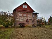 Продается дом 164 кв. м в с. Спас - Загорье участок 18 соток - Фото 1