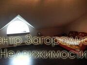 Коттедж, Киевское ш, 35 км от МКАД, деревня Новоглаголево. Сдам ., Аренда домов и коттеджей Новоглаголево, Наро-Фоминский район, ID объекта - 502887074 - Фото 35