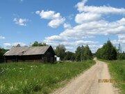 Земельный участок д. Григорьевское Тверская область - Фото 1