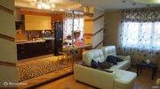Квартира 3-комнатная Саратов, Пентагон, ул Соколовая