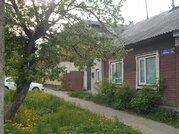 1 комнатная квартира Павловский Посад г, Ленина ул, 36 - Фото 1