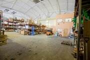Производственно-складское теплое помещение, 1500м2 в Парголово - Фото 2