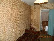 2 комнатная квартира с мебелью, Купить квартиру в Егорьевске по недорогой цене, ID объекта - 321412956 - Фото 21