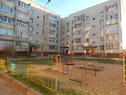Продаётся 3-комн. квартира ул.60 лет Октября, 32б, Купить квартиру в Кимрах по недорогой цене, ID объекта - 321523002 - Фото 16