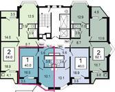 Продам однокомнатную квартиру в Лобне - Фото 1