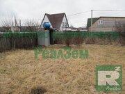 Отличный участок 10 соток в деревне Киселево Боровский район - Фото 4