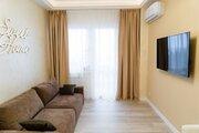 Продажа 1к квартиры с отделкой в клубном доме в Мисхоре - Фото 4