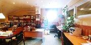Аренда офиса 100 м2 м. Новокузнецкая в бизнес-центре класса В в .