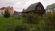 Продается участок 15 соток в деревне Сорокино, Мытищинского района - Фото 3
