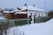 Продается 3х-комнатная квартира 50 кв.м. в части дома г.Александров